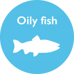 vitamin d in fish