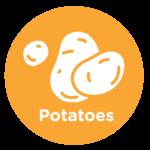 vitamin c potatoes