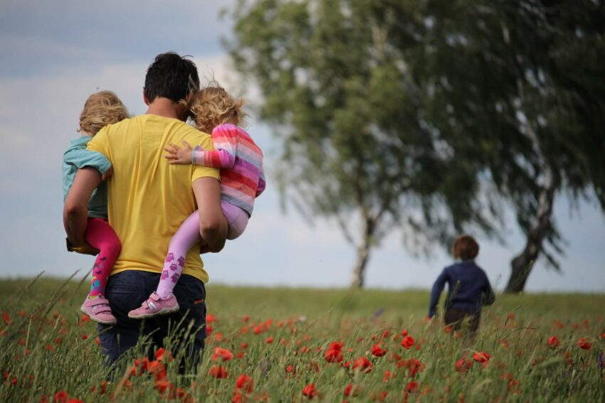 Top summer activities to keep the family entertained this season!