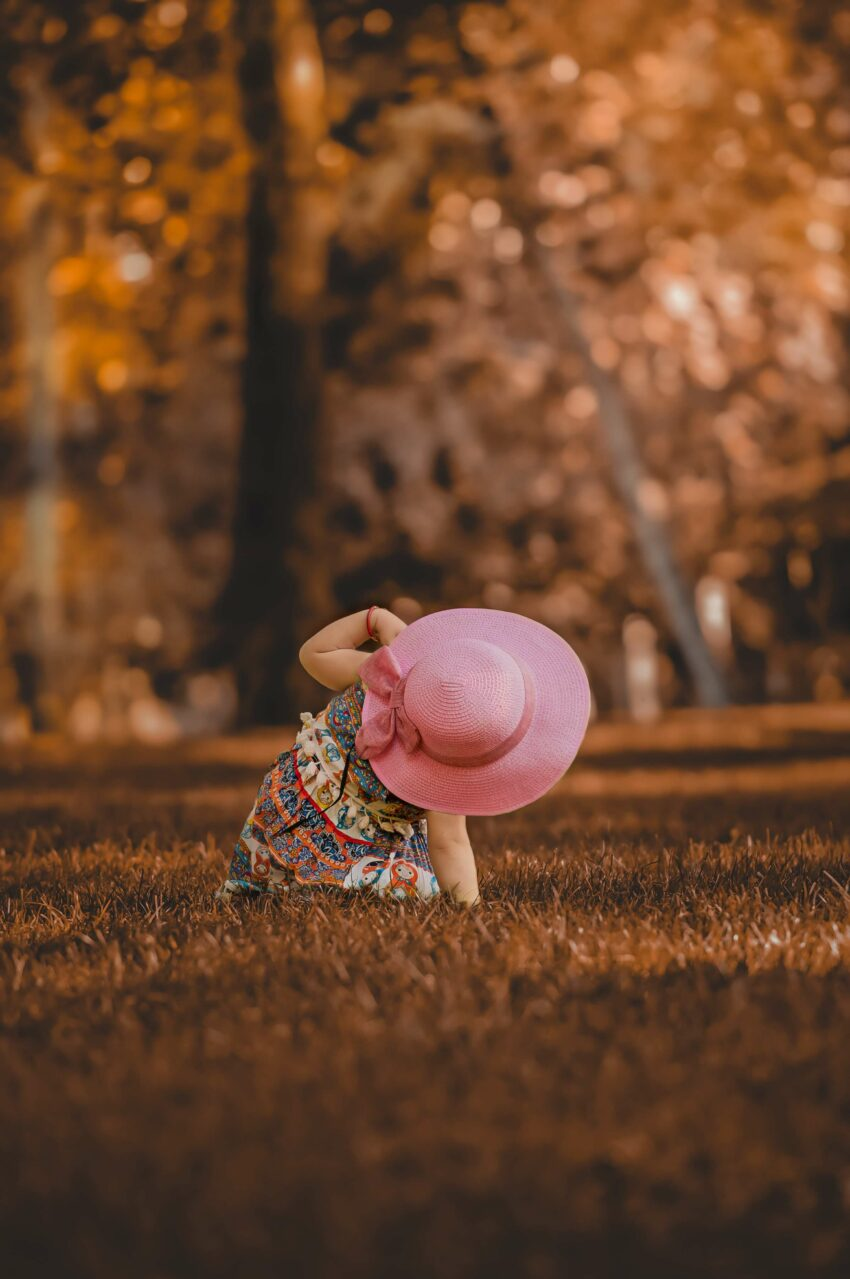 Tips to keep your children protected from the sun